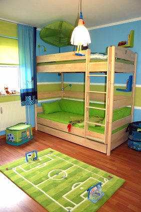 kinderzimmer farben. Black Bedroom Furniture Sets. Home Design Ideas